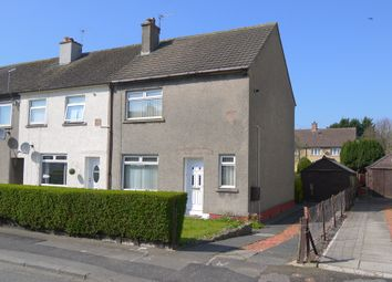 Thumbnail 3 bed terraced house for sale in Glenriddel Road, Ayr