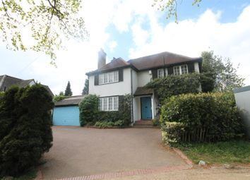 Thumbnail 3 bed property for sale in Newlands Avenue, Radlett