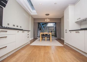 Thumbnail 3 bedroom terraced house to rent in Faringford Road, London
