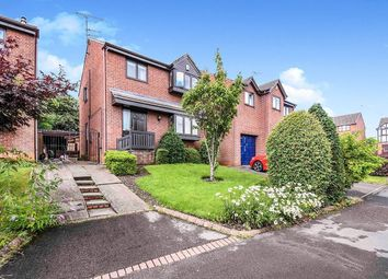 Thumbnail 3 bed detached house to rent in Heyhouse Drive, Chapeltown, Sheffield