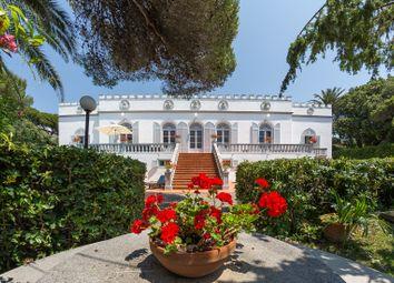 Thumbnail 7 bed villa for sale in Castiglioncello, Livorno, Tuscany, Italy
