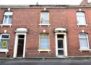 Thumbnail 2 bed terraced house for sale in Maple Street, Blackburn, Lancashire