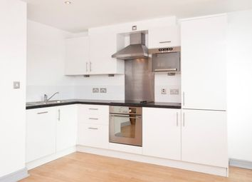Thumbnail 2 bed flat to rent in 11 Spurriergate House, York