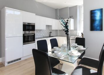 Thumbnail 3 bed flat to rent in The Exchange, Mount Stuart Square, Cardiff