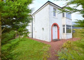 3 bed detached house for sale in Ayr Road, Larkhall ML9