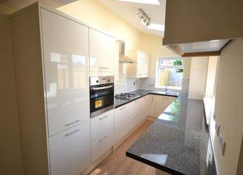Thumbnail 3 bed detached house to rent in Dardis Close, Kingsley Road, Northampton