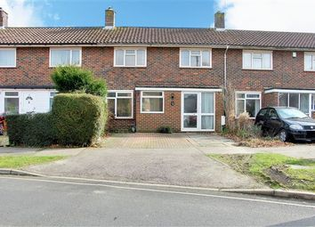Thumbnail 2 bed terraced house for sale in The Birches, Three Bridges, Crawley