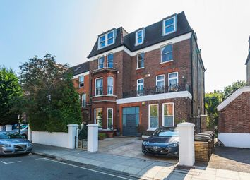 Thumbnail 2 bed flat to rent in Canfield Gardens, West Hampstead, 3Dy