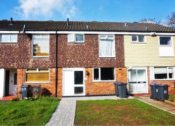Thumbnail 3 bedroom terraced house for sale in Arton Croft, Birmingham