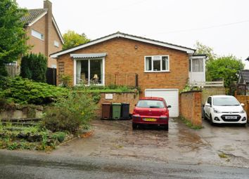 Thumbnail 3 bed detached bungalow for sale in The Street, Maidstone