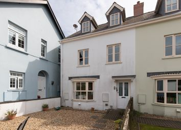Thumbnail 3 bed end terrace house for sale in Park Place, Tenby