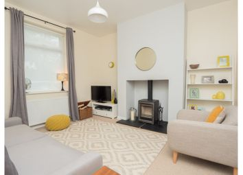 Thumbnail 3 bed end terrace house for sale in South Parade, Otley