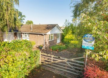 Thumbnail 2 bed bungalow for sale in The Dene, West Molesey