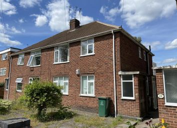 2 bed maisonette for sale in Michaelmas Road, Coventry CV3