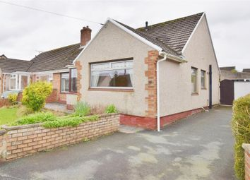 Thumbnail 3 bed semi-detached bungalow for sale in Laburnum Grove, Haverfordwest