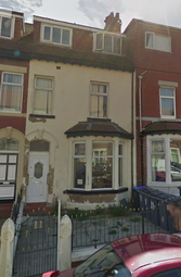Thumbnail 1 bed flat to rent in 11 Hesketh Avenue, Blackpool