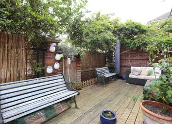 Thumbnail 2 bedroom flat for sale in Old Hospital Close, Wandsworth Common, London