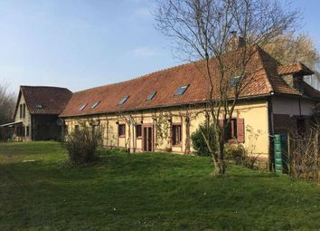 Thumbnail 6 bed detached house for sale in 76660, Neufchâtel-En-Bray, Dieppe, Seine-Maritime, Upper Normandy, France
