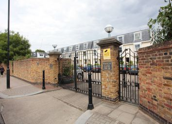 Thumbnail 1 bed terraced house to rent in Pooles Lane, London