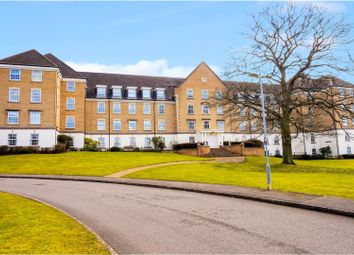 Thumbnail 1 bed flat for sale in Gynsills Hall, Glenfield