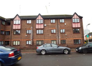 Thumbnail 1 bed flat for sale in Pascall Court, St. Peters Street, Cardiff, Caerdydd