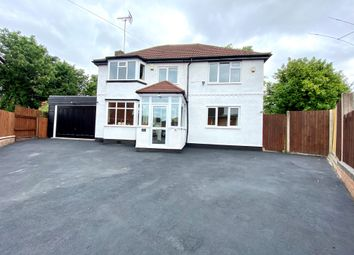 4 bed detached house for sale in Brookvale Grove, Solihull B92