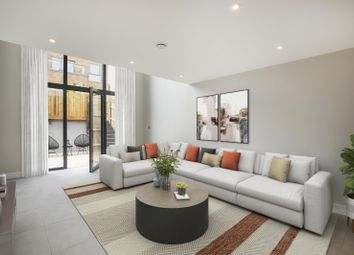 Thumbnail 1 bed flat for sale in Egbert Mews, Kingston Upon Thames