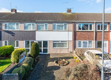 Cleeve Road, Yate, Bristol BS37. 3 bed terraced house