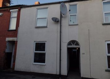 3 bed terraced house to rent in Chelmsford Street, Lincoln LN5