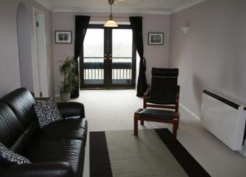Thumbnail 2 bed flat to rent in West Quay Drive, Yeading