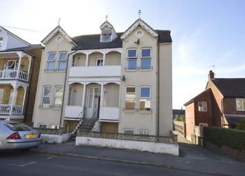 Thumbnail 2 bed flat to rent in Sandown Road, Deal