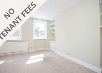 Thumbnail 1 bedroom flat to rent in Windmill Street, London