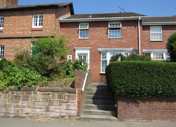 Thumbnail 1 bed flat to rent in Overleigh Road, Handbridge, Chester