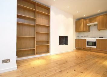 Thumbnail 1 bed maisonette for sale in Christchurch Road, London