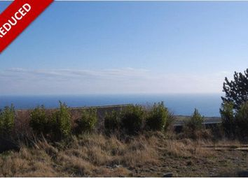 Thumbnail Land for sale in Building Plot, Ballaragh Road, Laxey