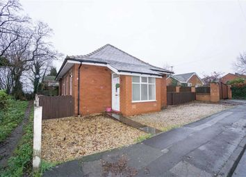 Thumbnail 3 bed detached bungalow to rent in Church Lane, Westhoughton, Bolton