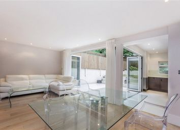 Thumbnail 2 bedroom flat to rent in Lgf, Ormonde Terrace, Primrose Hill, London