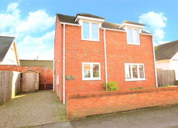 Thumbnail 3 bed detached house for sale in Roseberry Avenue, Skegness, Lincolnshire