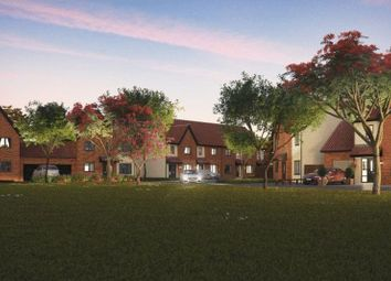 Thumbnail 3 bed property for sale in Wendover Park, Rackheath, Norwich