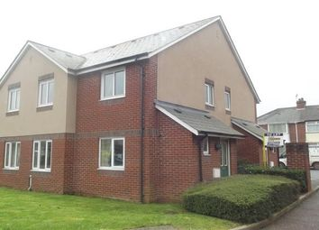 Thumbnail 2 bed property to rent in Isca Road, St. Thomas, Exeter