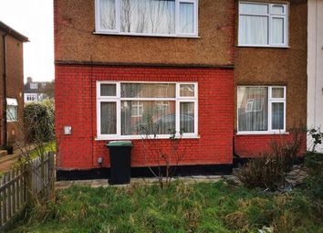 Thumbnail Maisonette for sale in Lincoln Way, Enfield