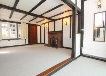 Thumbnail 2 bed bungalow to rent in The Hearth, Hamm Court, Surrey