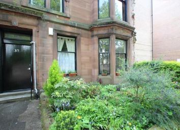Thumbnail 2 bed flat for sale in Oakshaw Street East, Paisley, Renfrewshire