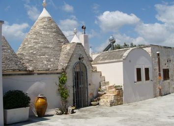 Thumbnail 2 bed country house for sale in Enchanting Trullo Country House, Ostuni, Brindisi, Puglia, Italy
