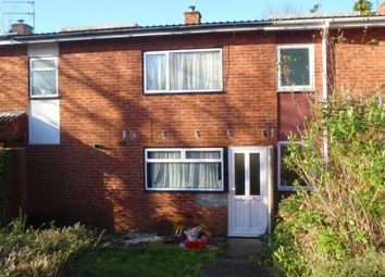 Thumbnail 3 bedroom property to rent in Broom Close, Hatfield