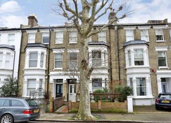 Thumbnail 5 bed duplex to rent in Agate Road, London