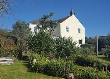 Thumbnail 6 bed detached house for sale in La Trigale, Alderney, Guernsey, Channel Islands