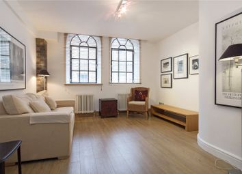 Pear Tree Court, Clerkenwell, London EC1R. 1 bed flat