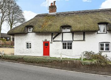 Thumbnail 3 bed cottage for sale in Kings Worthy, Winchester, Hampshire