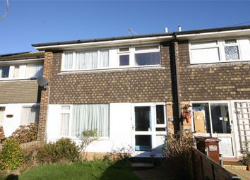 Thumbnail 3 bed terraced house for sale in Ninfield Road, Bexhill-On-Sea